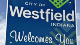 Westfield intersection shut down due to roundabout construction