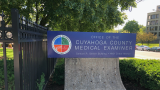 Cuyahoga County Medical Examiner