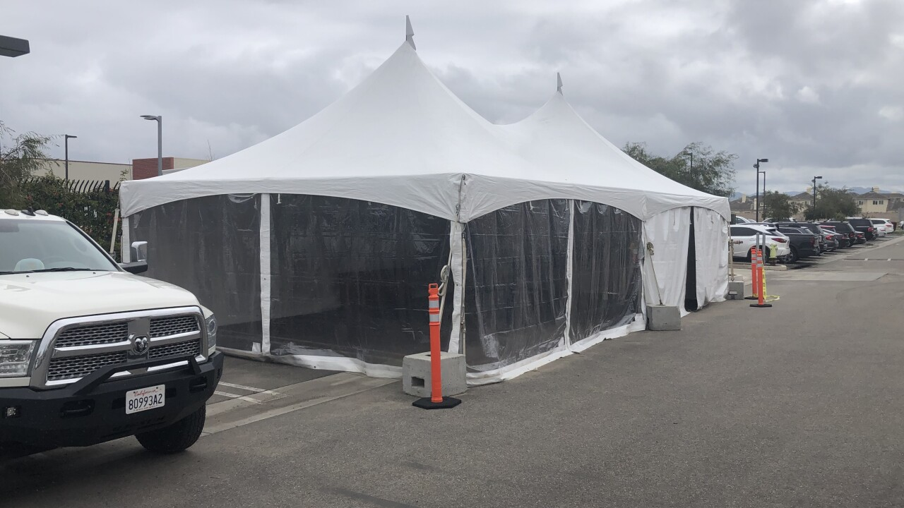 Dignity Health medical tent.jpg