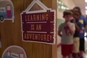 Three new bills aim to support school libraries