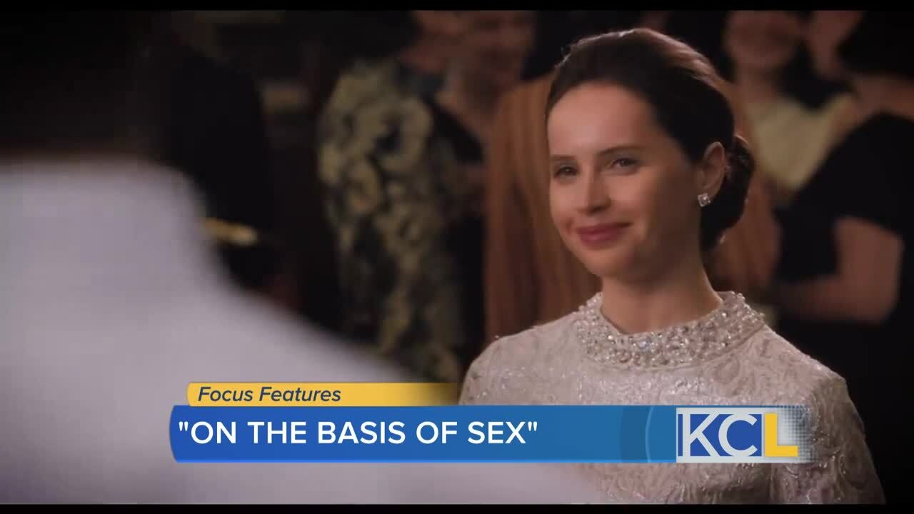 basis of sex review