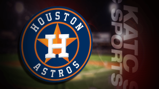 Gurriel, Cole help Astros to 5-1 win over Pirates