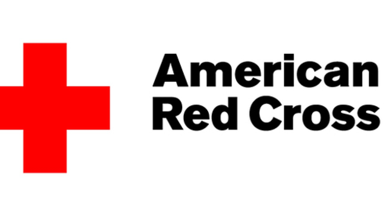 Got blood? The American Red Cross needs donors because of a shortfall after the holidays