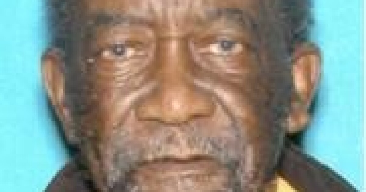 Missing person detectives looking for 77-year-old man