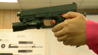 Shoot or don't shoot: Training with BPD
