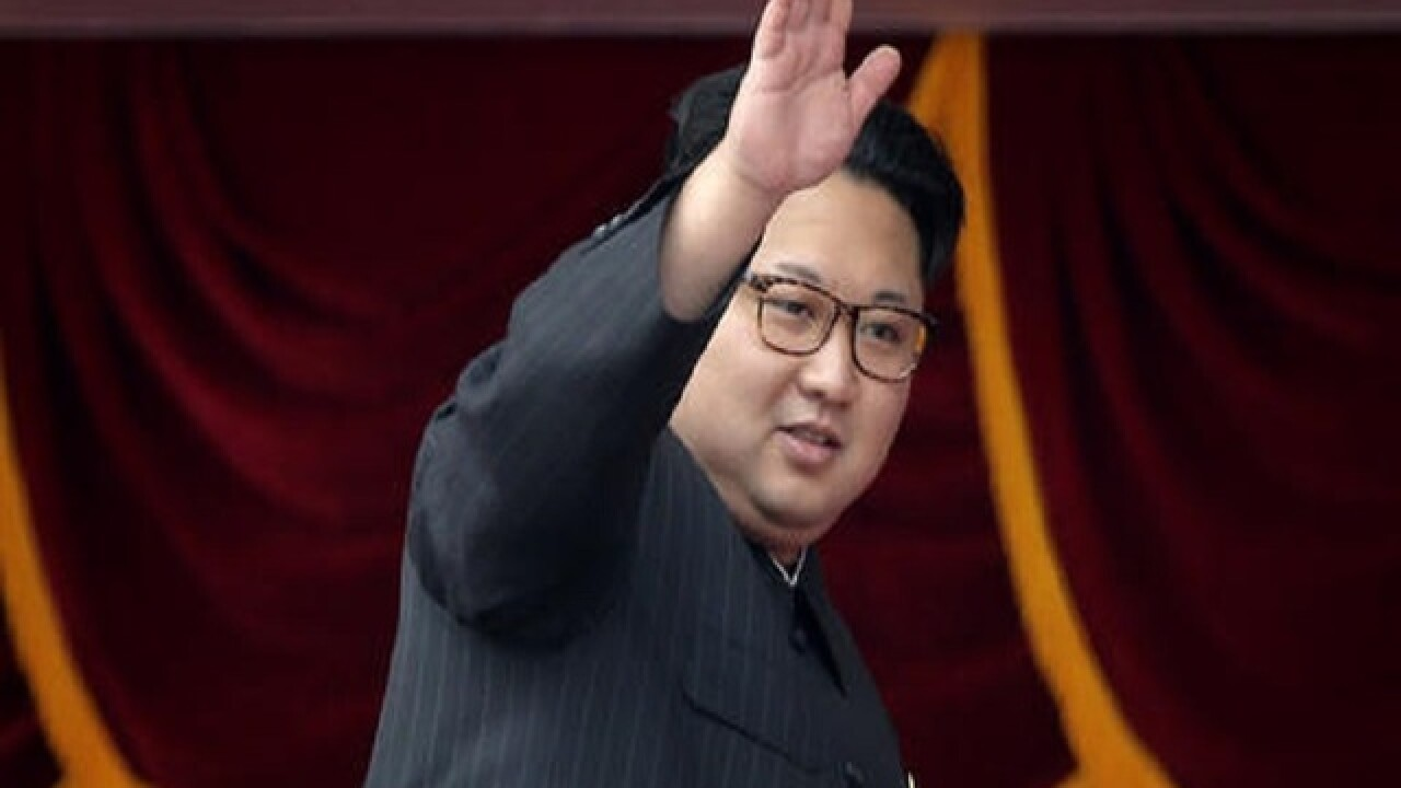 North Korea says it has suspended nuclear, long-range missile tests