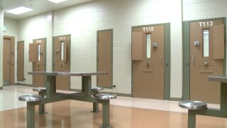 Inmate dies after medical emergency at Chesterfield CountyJail