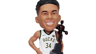 Bucks announce promotional nights, giveaways