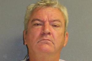 Derek Marlowe (Photo courtesy of the Volusia County Jail)