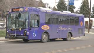 """Helena's Capital Transit introduces larger, """"urban-style"""" bus"""