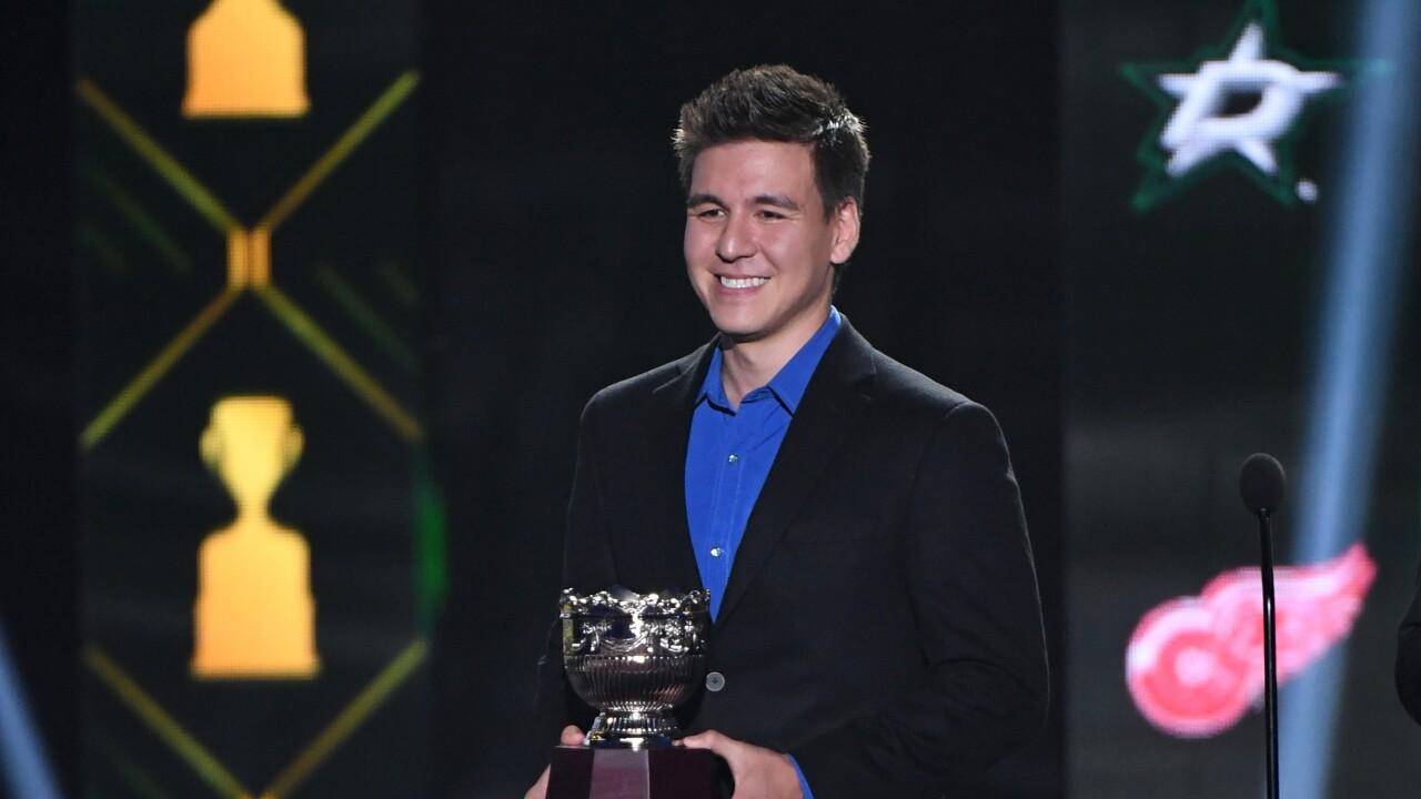 2019 NHL Awards
