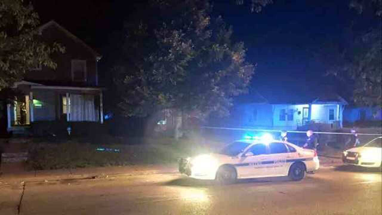Police ID North Nashville Shooting Victim