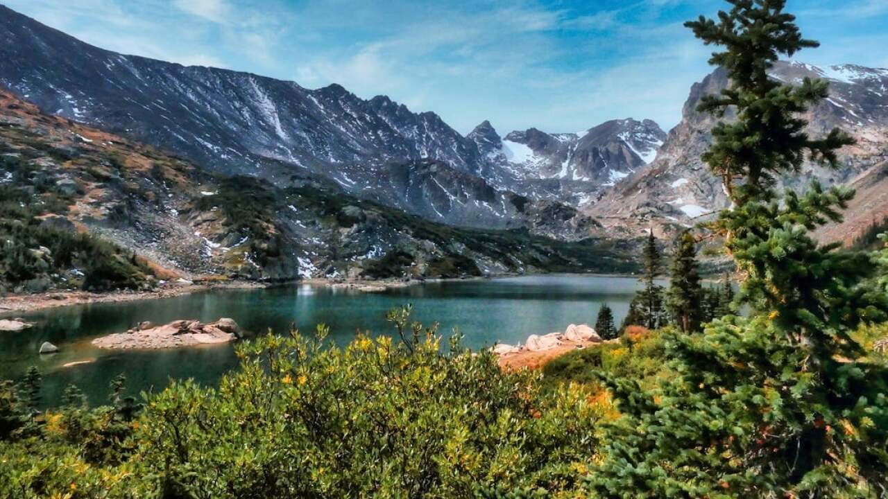 Gene Grate Lake Isabelle Indian Peaks Wilderness.jpg