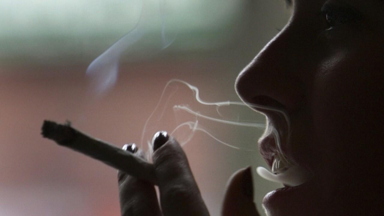 Should Englewood sell recreational marijuana?