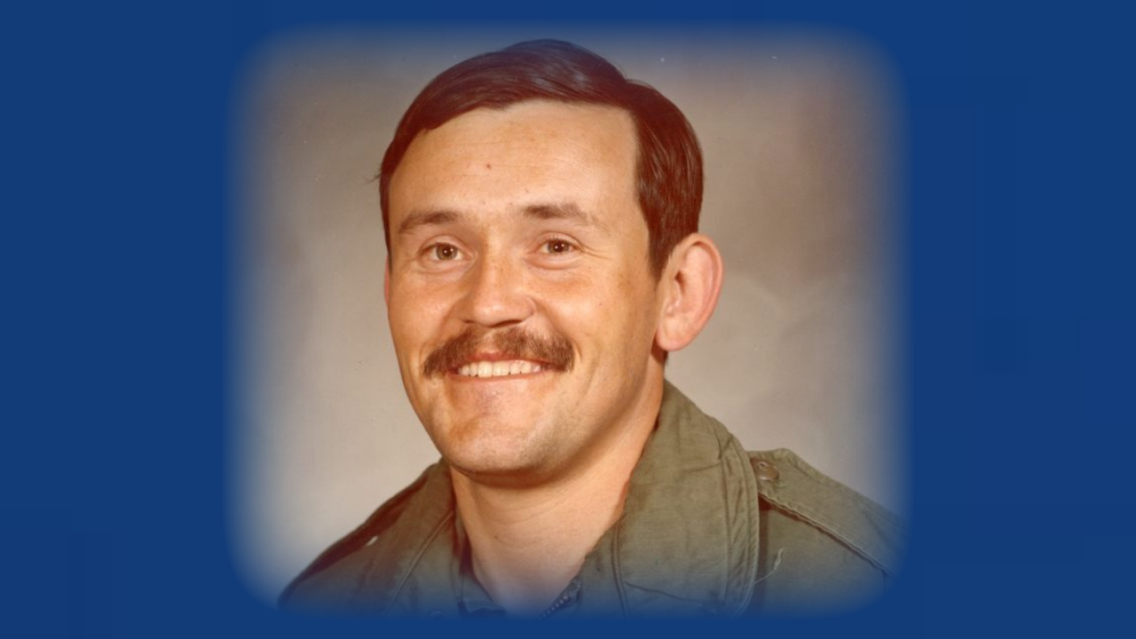 Robert Earl Braddee June 5, 1951 - October 12, 2021