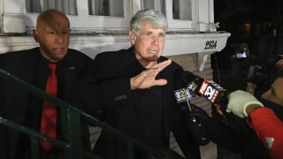 Family of Rod Blagojevich to hold press conference after Trump commutes sentence