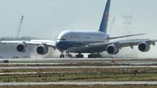 China Daxing Airport