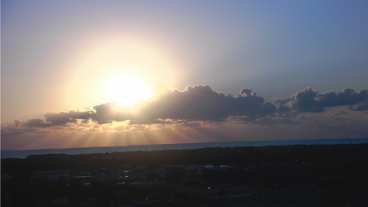 Gorgeous day expected across the Coastal Bend