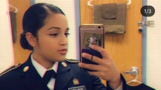 WNBA to honor memory of Spc. Vanessa Guillen in upcoming season