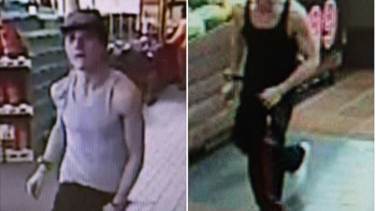 Recognize me? Police look to identify person of interest in West Seneca larcenies