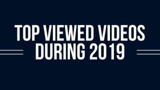 Top Viewed 2019