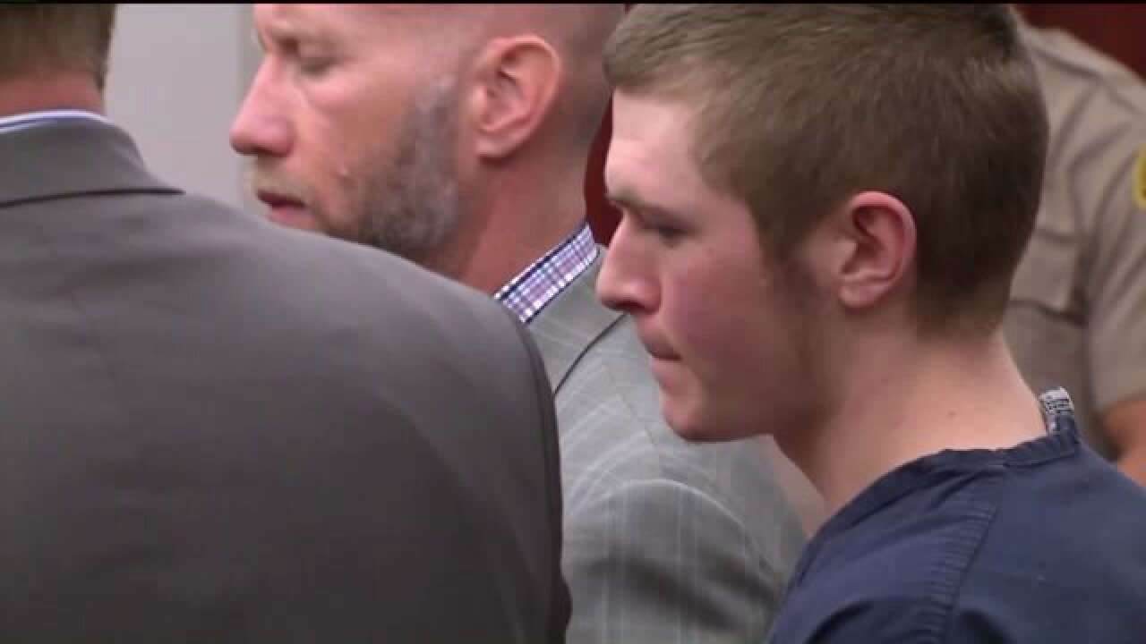 Teen's change to guilty plea brings closure to Annie Kasprzak's family