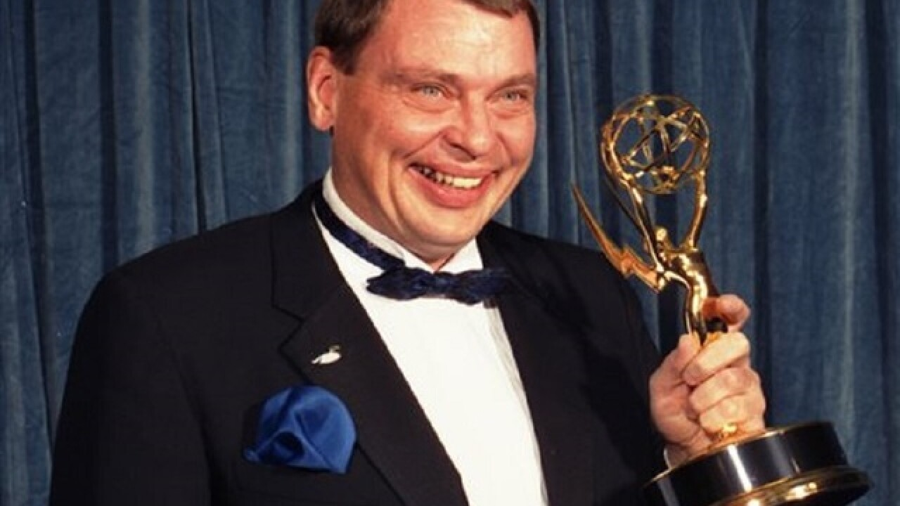 Emmy-winning 'L.A. Law' actor Larry Drake dies