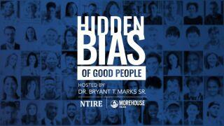 'Hidden Bias of Good People'