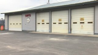 Ballots for the Somers-Lakeside FD bond request hit the mail