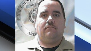 Detention officer arrested by Phoenix police