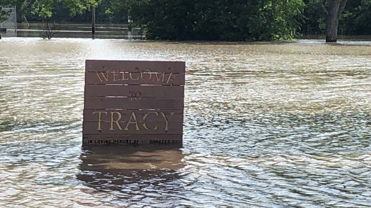 Tracy Flooding
