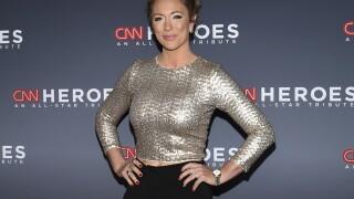 "Another CNN anchor Brook Baldwin ""I've tested positive for the coronavirus"""