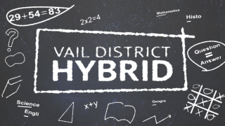 Hybrid Learning at Vail