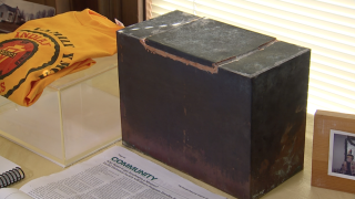 City of Euclid to open 1956 time capsule buried in former YMCA cornerstone