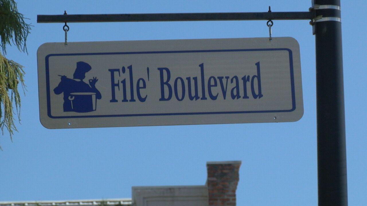 File' Boulevard