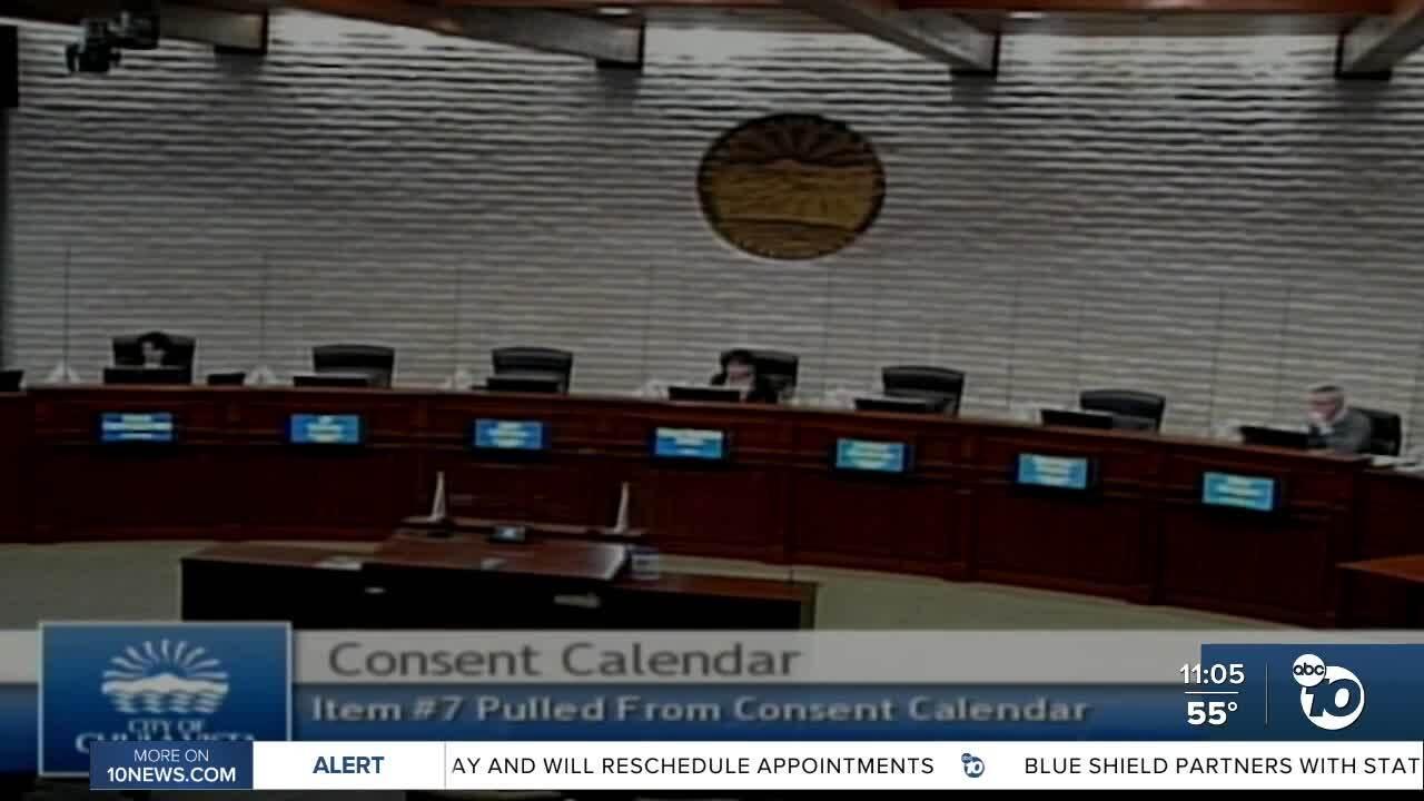 Chula Vista City Council Virtual Meeting