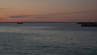 Lake Erie Rescue