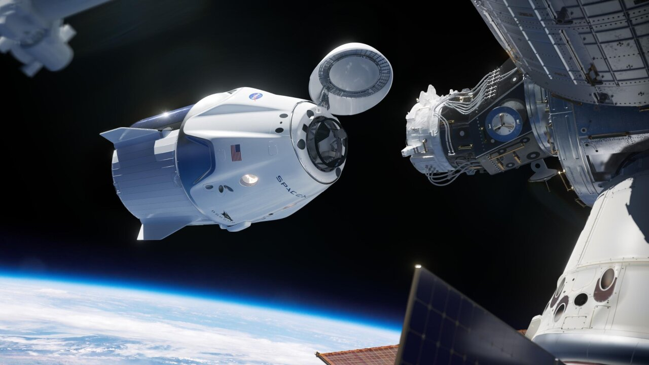 Business of spaceflight: The 7 biggest moments of the year