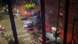 Man found stabbed to death in the Bronx
