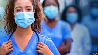 Mayor proclaims May 6-12 as Nurses Week