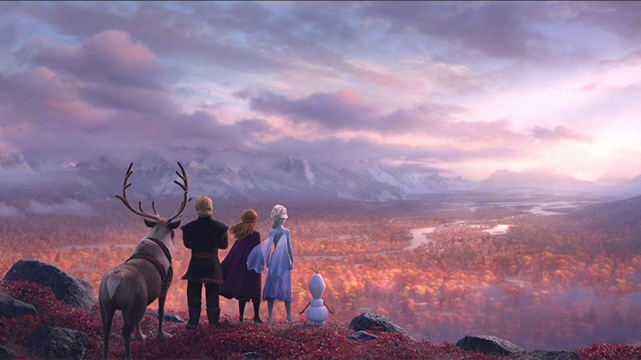 'Frozen 2' is about to break more records for Disney