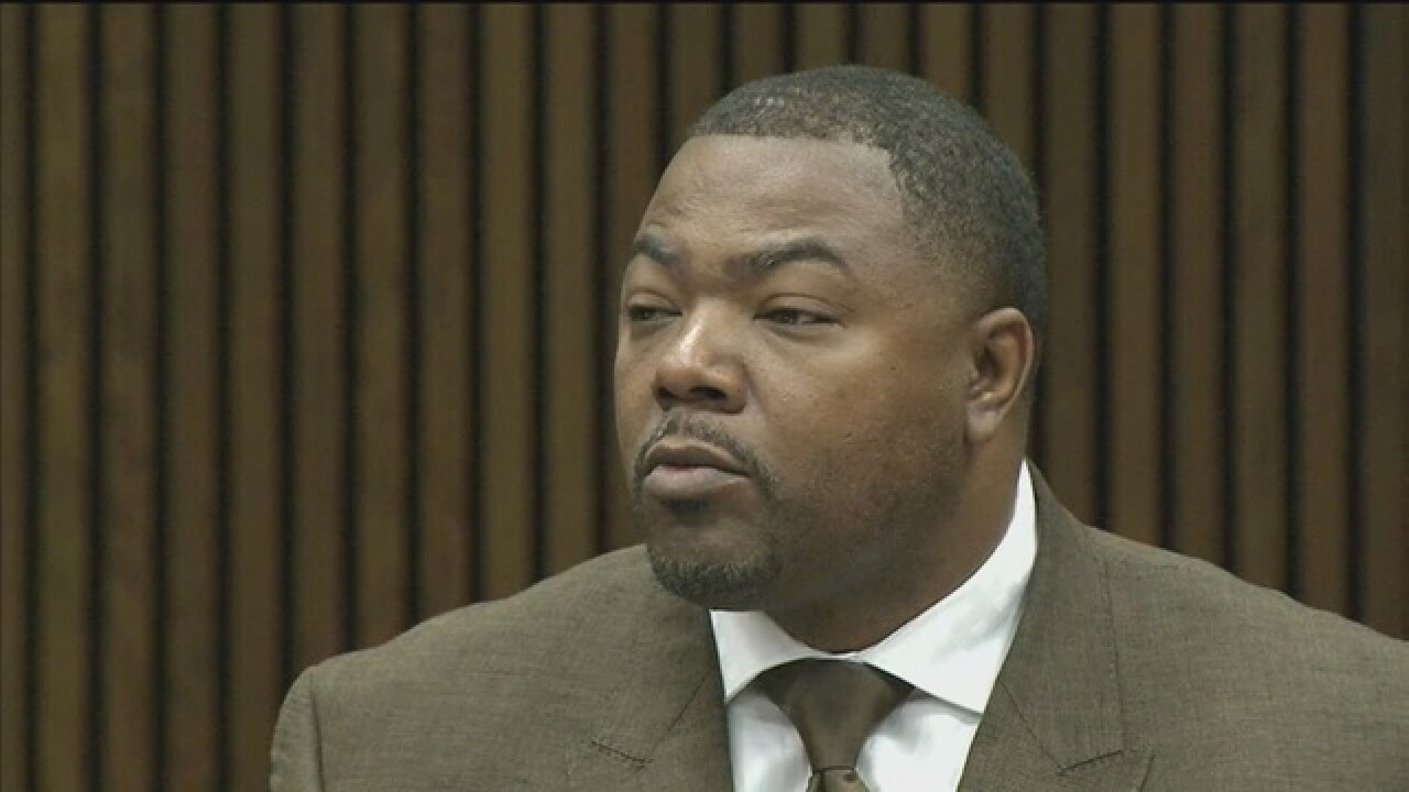 LIVE: Man to be sentenced in dog mauling case