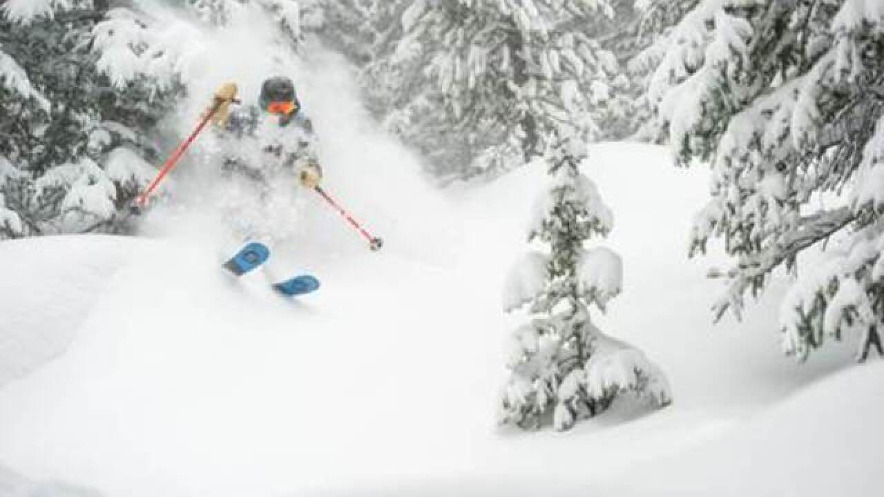 Vail Resorts acquiring Whistler Blackcomb
