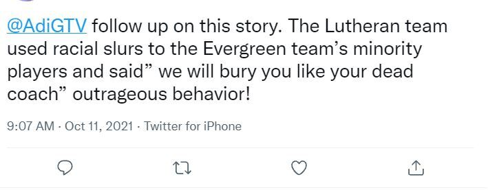 tweet at adi evergreen high school football game.JPG