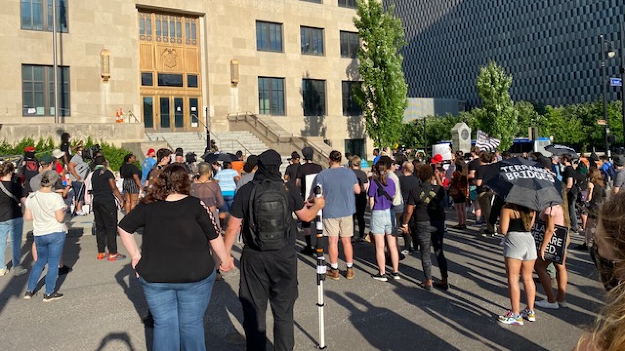 protest rally at kcpd.jpg