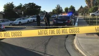 BPD investigating shooting in Central Bakersfield