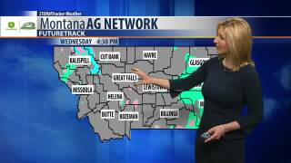 Montana Ag Network Weather: April 29th