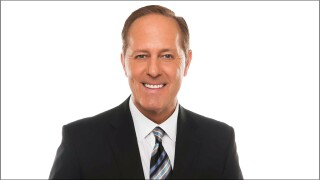 Kevin Christopher, LEX18 News Anchor