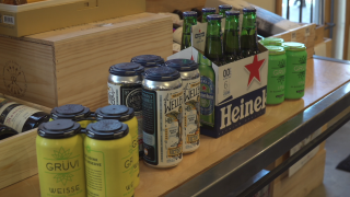 Non-alcoholic beer grows in popularity as low calorie alternative