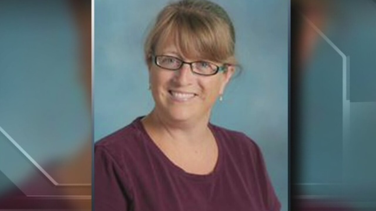 Agreement reached on Mequon teacher's dismissal
